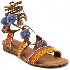 sugar Dreamweaver Women's Sandals