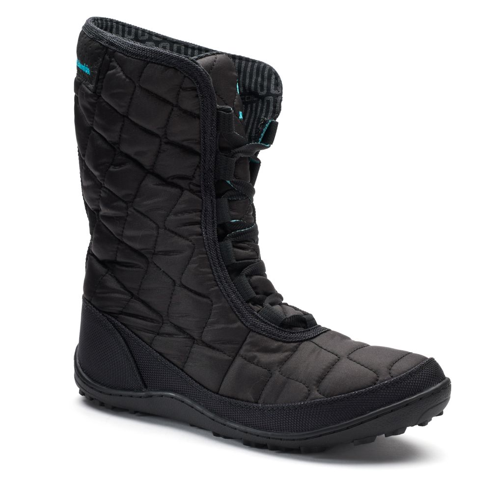 Columbia Crystal Mid Resort ... Thermal Coil Women's Waterproof Winter Boots