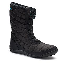 Columbia Crystal Mid Resort Thermal Coil Women's Waterproof Winter Boots