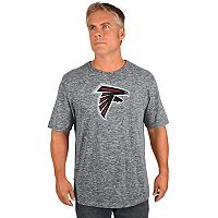 Men's Majestic Atlanta Falcons Hyper Tee