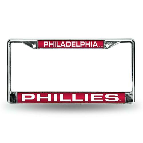 Phoenix Suns License Plate Frame