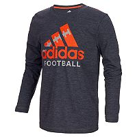 Toddler Boy adidas Graphic Performance Tee
