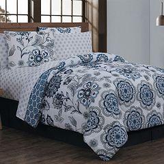 Cobie 8 pc Bedding Set