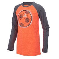 Toddler Boy adidas Ball Graphic Performance Tee
