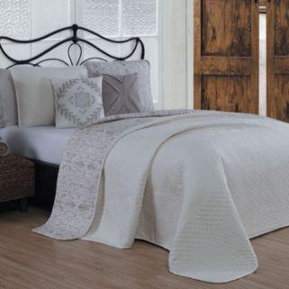 Capri 5-piece Quilt Set