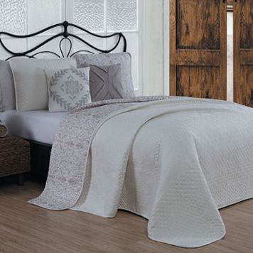 Capri 5-piece Quilt Set