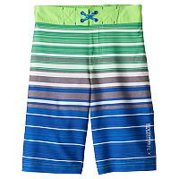 Boys 8-20 Free Country Splash Board Shorts