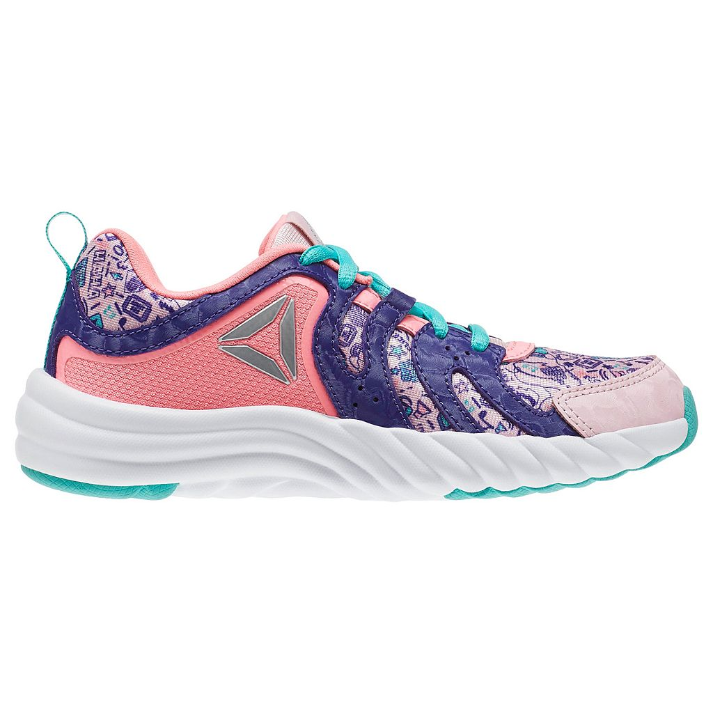 Reebok Royal Thunder NAA Preschool Girls' Shoes