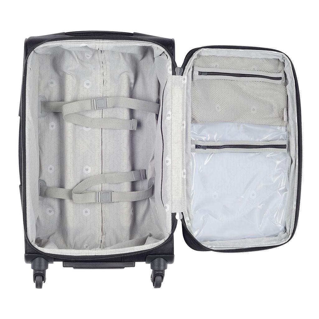 Delsey Air Elite Spinner Luggage