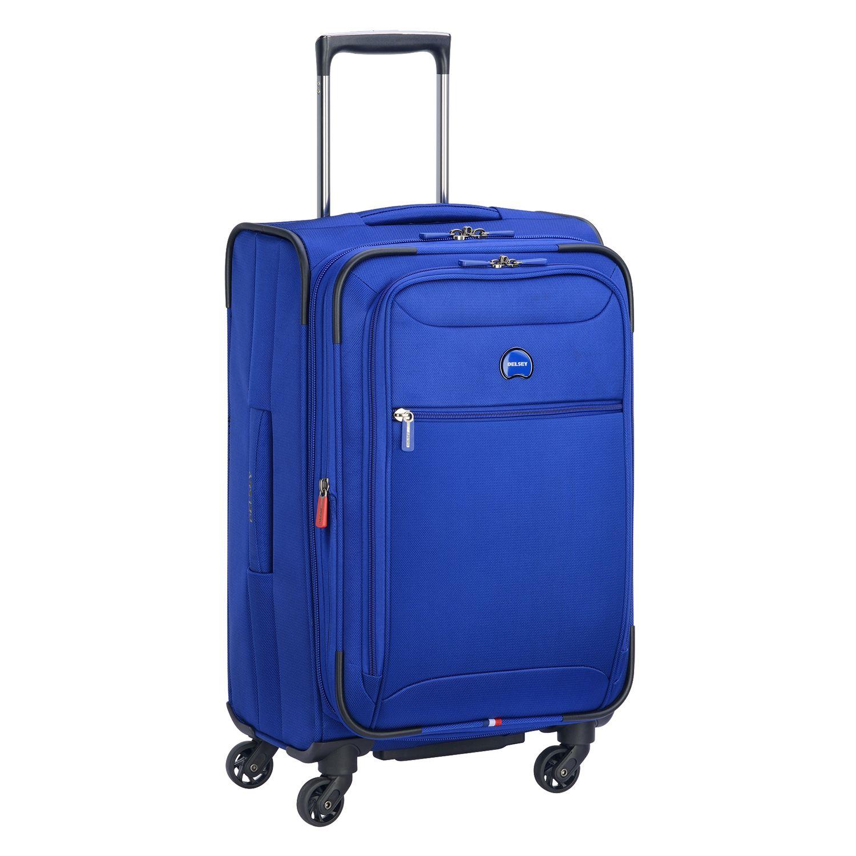 delsey air elite spinner luggage rh kohls com Delsey Luggage Delsey Lightweight Luggage