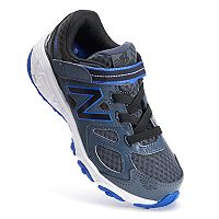 New Balance 680 v3 Preschool Boys' Running Shoes