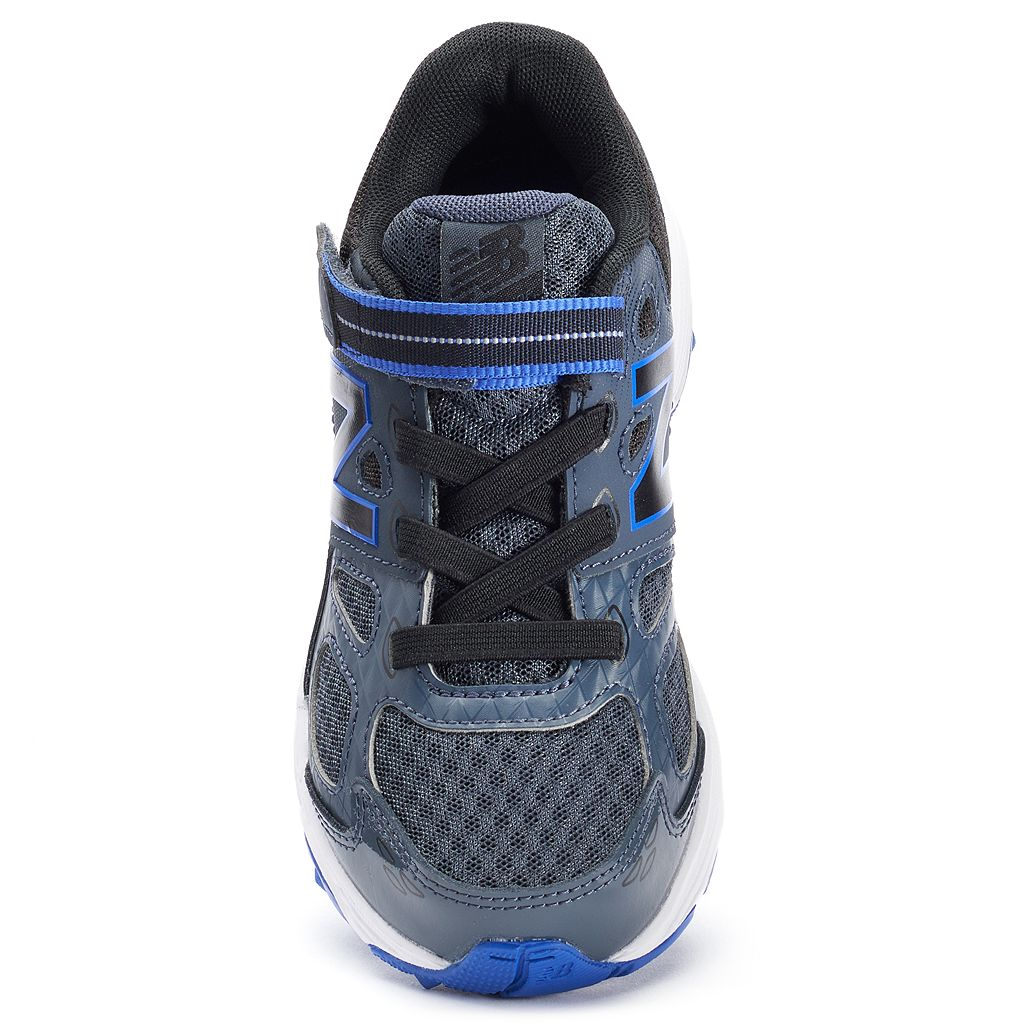 New Balance 680 v3 Preschool Boys' Running Shoes