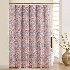 Waverly Boho Passage Shower Curtain