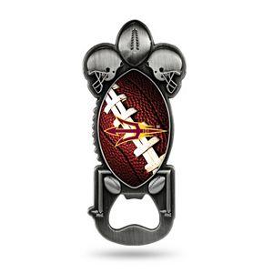 Arizona State Sun Devils Party Starter Bottle Opener Magnet