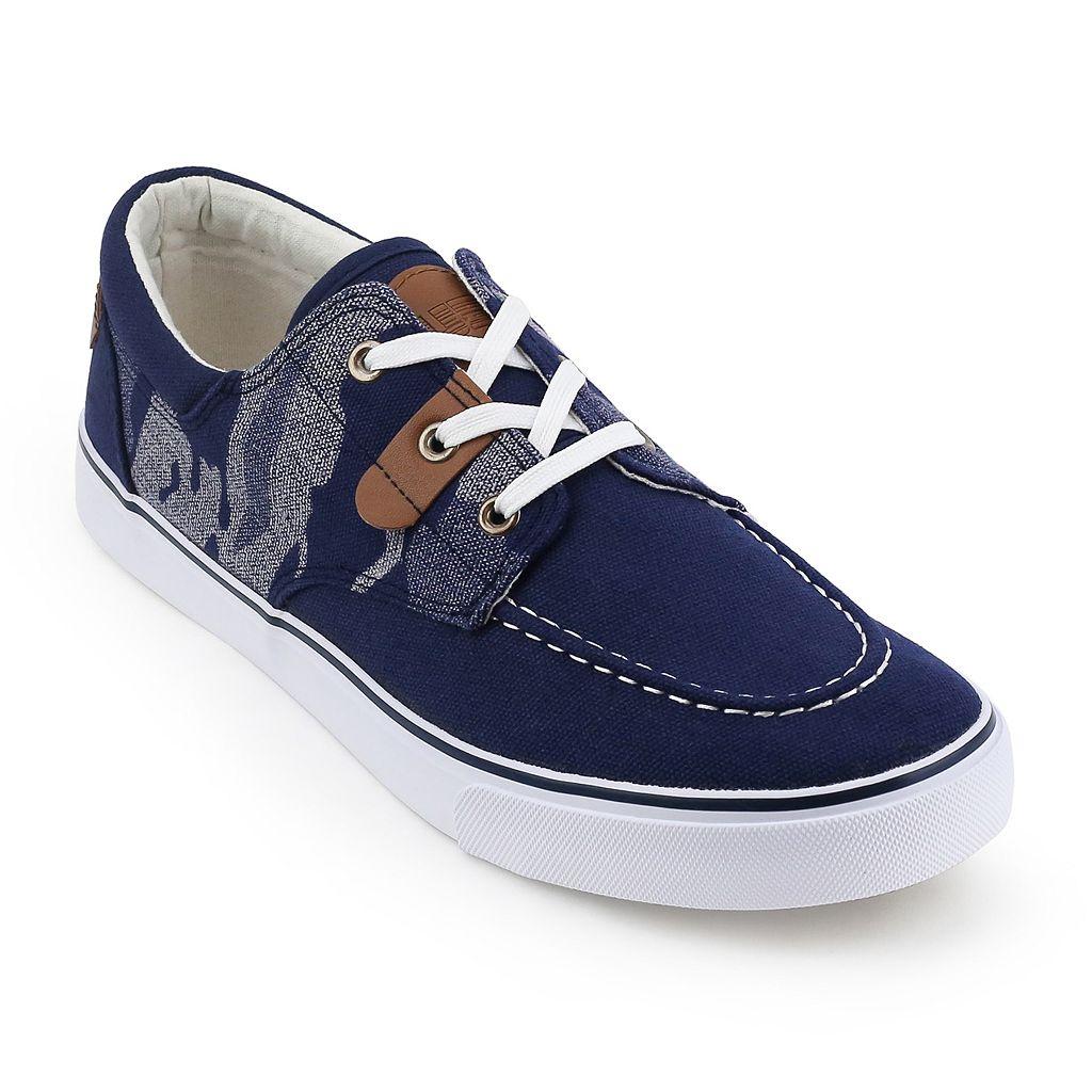 Unionbay Camo Men's Sneakers