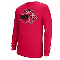 Men's Ohio State Buckeyes Choice Tee