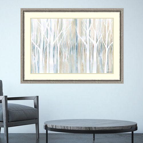 Amanti Art Mystical Woods Framed Wall Art