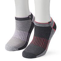 Women's Avalanche 2-pk. Woven No-Show Socks