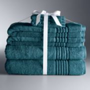 Simply Vera Vera Wang Signature 6-piece Bath Towel Set