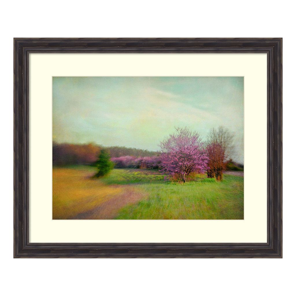 Amanti Art Nature Is Divine Framed Wall Art