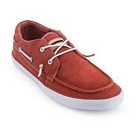 Unionbay Freeland Men's Boat Shoes