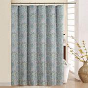 Waverly Paddock Shawl Shower Curtain
