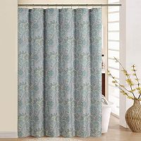 Waverly Paddock Shawl Shower Curtain