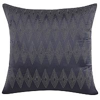 Nikki Chu Diamond Throw Pillow