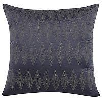 Nikki Chu Diamond Throw Pillow