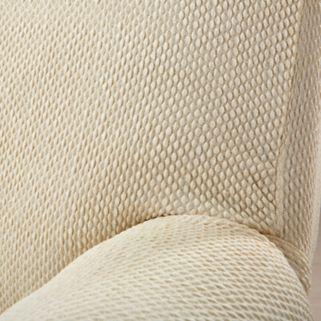 Home Fashion Designs Savannah Form Fit Recliner Slipcover