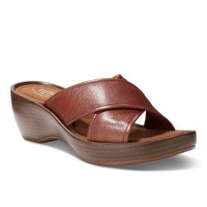 Eastland Candice Women's Wedge Sandals