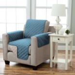 Home Fashion Designs Reversible Chair Slipcover