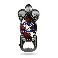 Indianapolis Colts Party Starter Bottle Opener Magnet