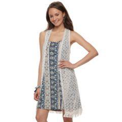 Juniors White Dresses, Clothing | Kohl's