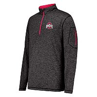 Men's Ohio State Buckeyes Supernova Pullover