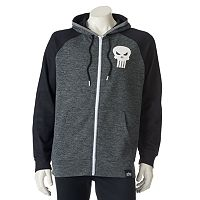 Men's Marvel Hero Elite The Punisher Hoodie