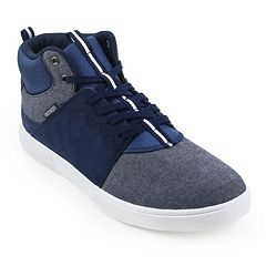 Unionbay Blend Men's High Top Sneakers