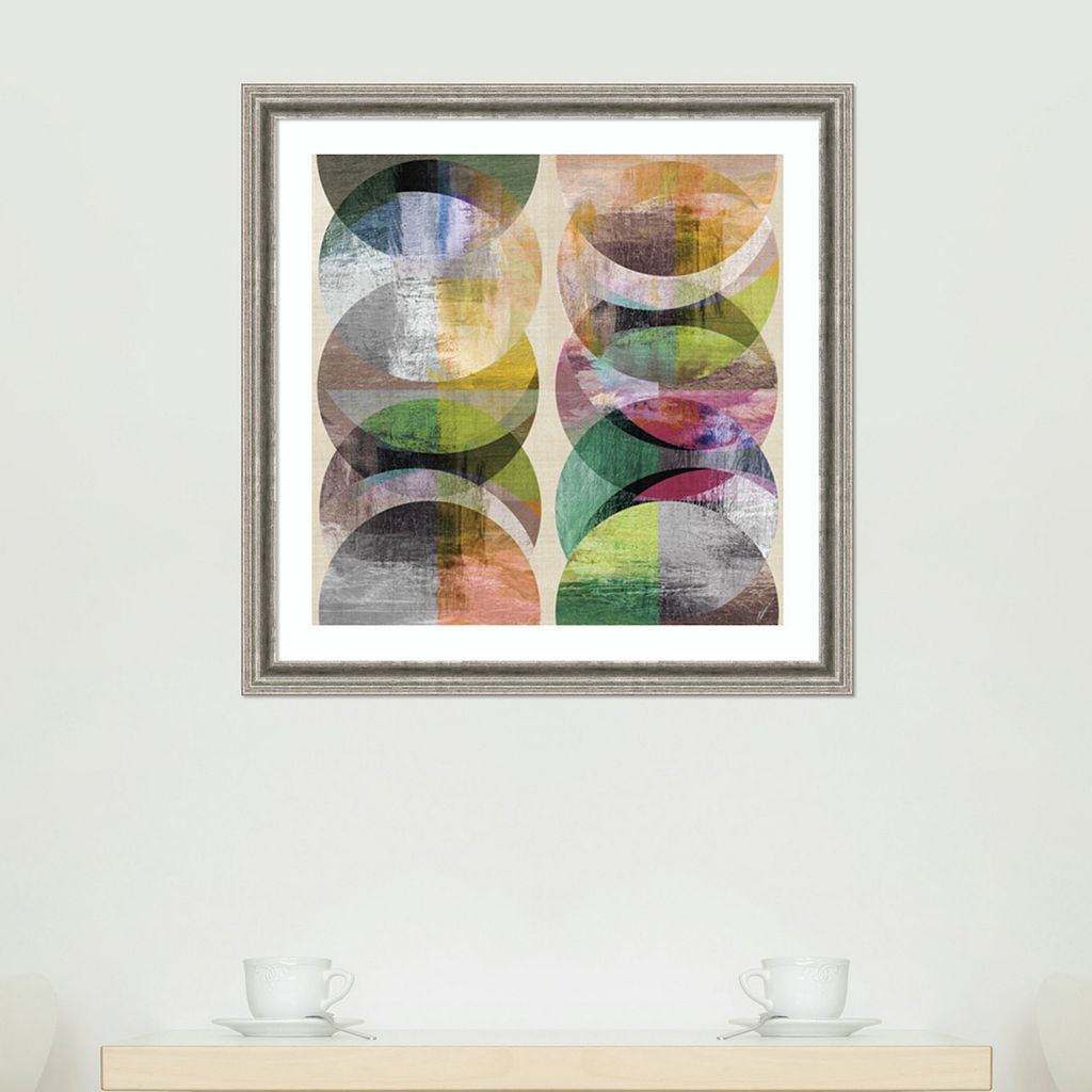 Amanti Art Phases 3 Framed Wall Art