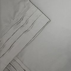 Solid 1000 Thread Count 4 pc Sheet Set