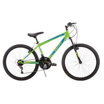 Men's Huffy 24-Inch Alpine Mountain Bike