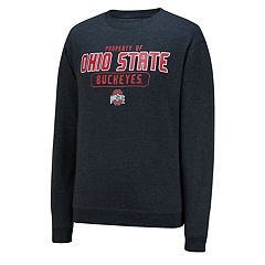 Men's Ohio State Buckeyes Sculler Sweatshirt