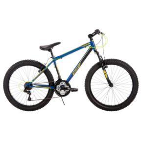 Men's Huffy 24-Inch Spartan 3.0 Mountain Bike