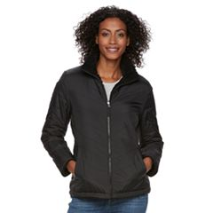 Women's Free Country Reversible Sherpa Jacket