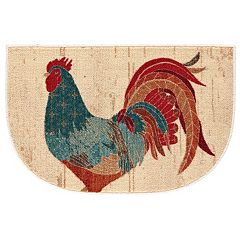 Mohawk® Home At the Farm Rooster Kitchen Rug - 20'' x 30''