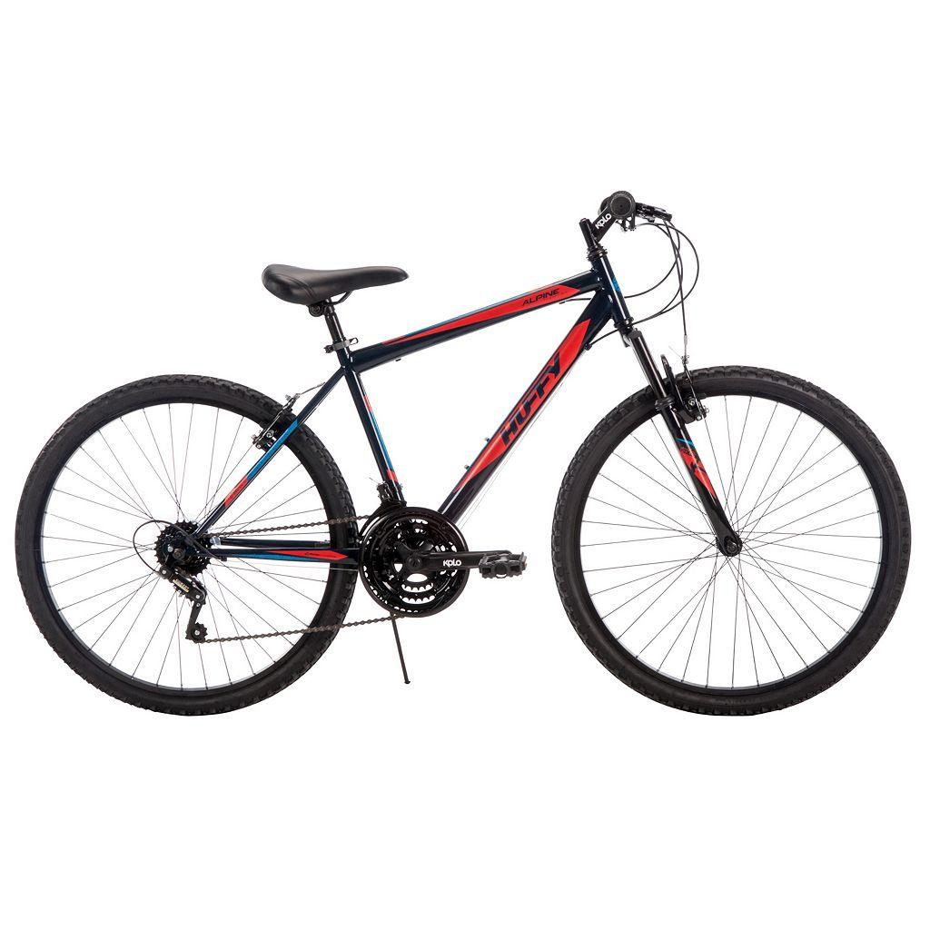 Men's Huffy 26-Inch Alpine Mountain Bike