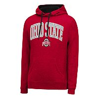 Men's Ohio State Buckeyes Space-Dyed Foundation Hoodie