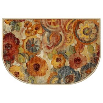 Mohawk® Home Bohemian Summer Floral Kitchen Rug - 20'' x 30''