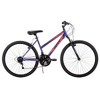 Women's Huffy 26-Inch Alpine Mountain Bike