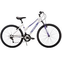 Women's Huffy 26-Inch Rival Mountain Bike