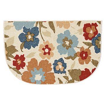 Mohawk® Home Maddie Floral Kitchen Rug - 20'' x 30''